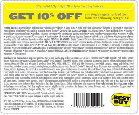 best buy coupon coupon codes blog