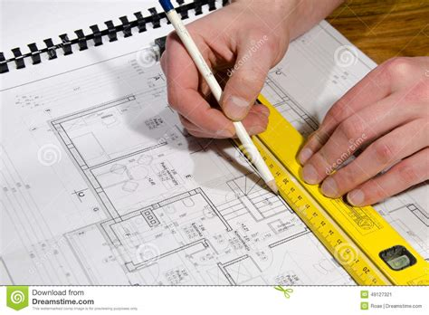 Designing A Building | building designing a website or application flat style