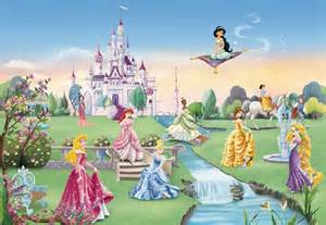 disney wall murals for kids princess castle wallpaper wall mural for kids disney made