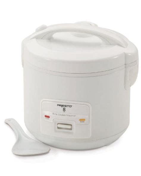 Rice Cooker National eas 8 cup rice cooker national presto 05811 reviews
