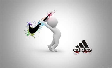 imagenes de la nike el patrocinio de nike vs adidas beople