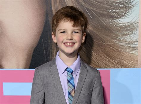 how old is actor young sheldon big bang theory prequel young sheldon is coming to cbs