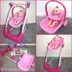 baby alive high chair swing baby alive play yard and travel system on