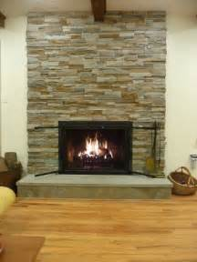 post some before and after pictures of your fireplace