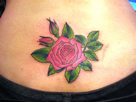 20 kleine rose tattoos ideen und entw 252 rfe tattoos amp ideen