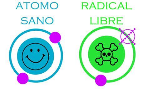 imagenes de radicales libres y antioxidantes radicales libres y su impacto en nuestra salud
