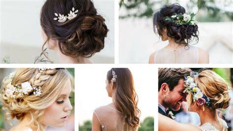 Wedding Hair Accessories Trends by 2017 S Best Wedding Hair Accessories Weddingplanner Co Uk