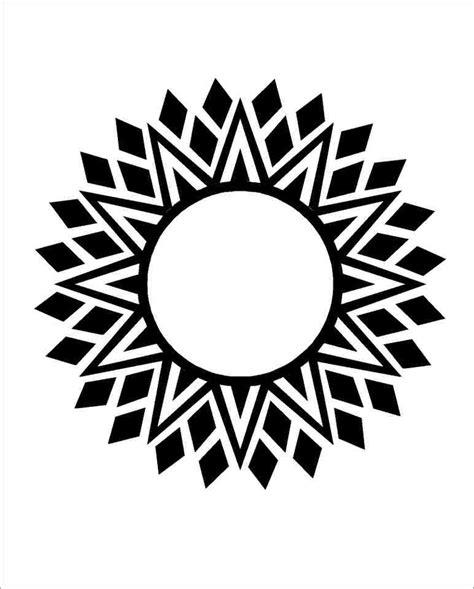 zia symbol images cliparts co
