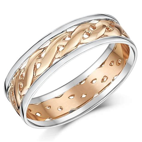 Wedding Bands His And Hers by 15 Inspirations Of Celtic Wedding Bands His And Hers