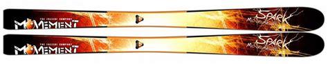 spark movement movement spark all mountain ski ski review season