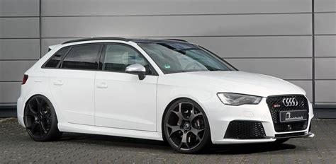 Audi Rs3 8v by 550hp Audi Rs3 8v By B B Automobiltechnik Gtspirit