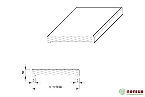 profili porte profili in legno per mobili infissi porte e serramenti