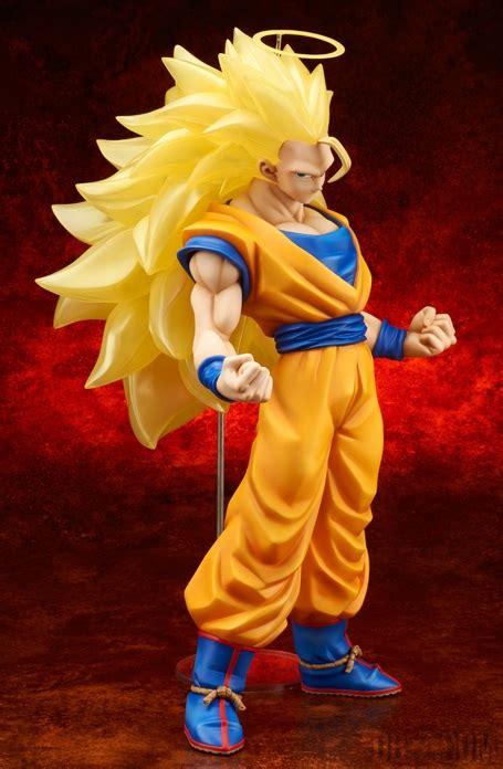 Series Saiyan Goku series goku saiyan 3 4