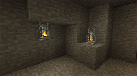 Lantern Mod For Minecraft 1 7 10 1 7 2 And 1 6 4 Minecraft Ceiling Lights