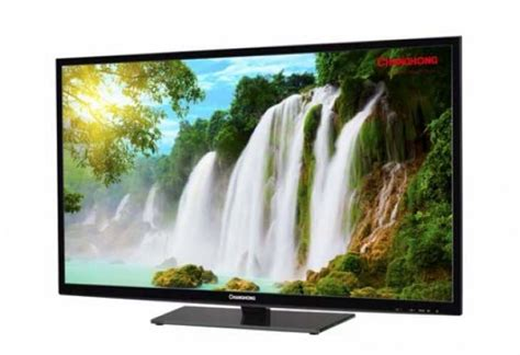Led Tv 32 Inch Changhong changhong led32yc1600ua 32 inch hdtv specs product reviews net