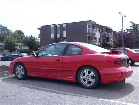 Pontiac Sunfire Horsepower by Thutton33 2002 Pontiac Sunfire Specs Photos Modification