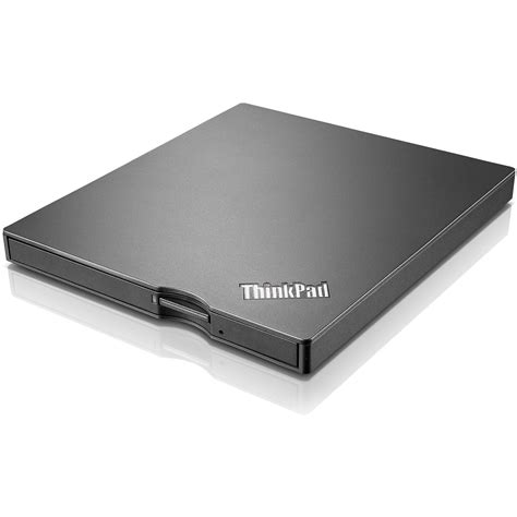Usb Dvd Lenovo Thinkpad Ultraslim Usb Dvd Burner 4xa0e97775 B H Photo