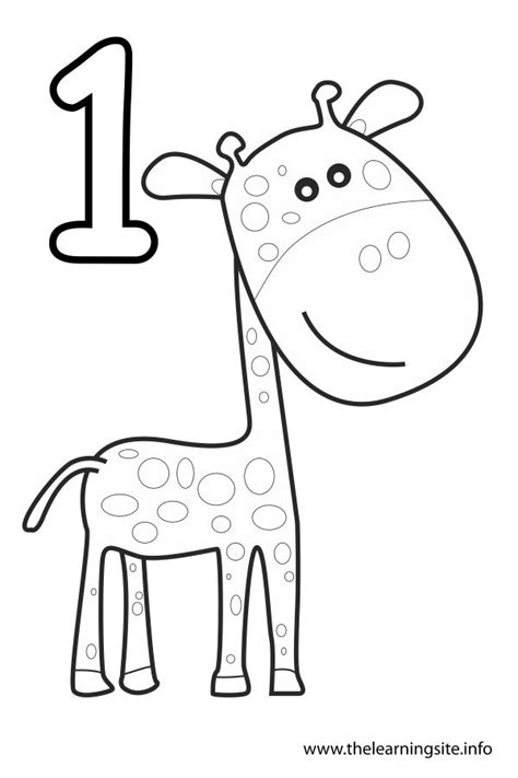 1 Coloring Pages by Number 1 Coloring Page For Teenagers Education
