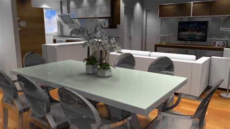 decora 231 227 o de interiores projetos 3d casas