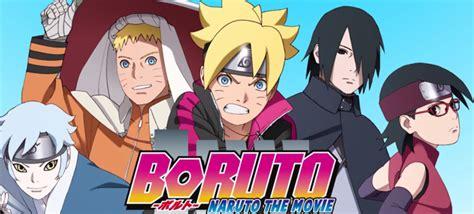 film cu boruto series creator masashi kishimoto to create new character tha