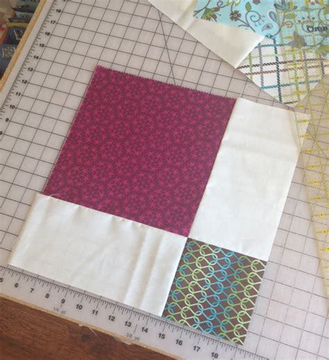 quilt pattern using layer cake disappearing 9 patch with layer cakes see more ideas