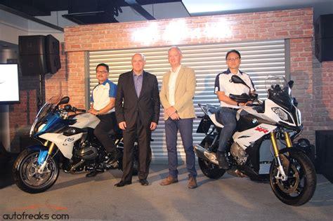 Bmw Motorrad Forum Malaysia by Bmw Motorrad Malaysia Unveils Bmw S 1000 Xr And Bmw R 1200