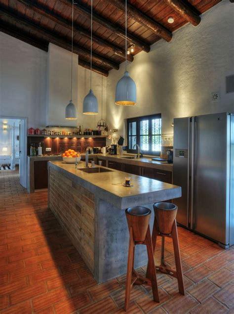 cucine in muratura stile rustico cucina in muratura 70 idee per cucine moderne rustiche