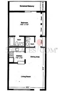700 sq ft b floorplan 700 sq ft century village at west palm