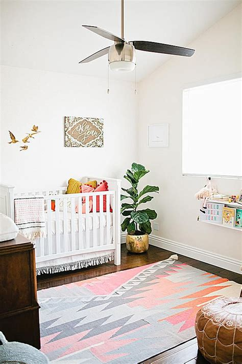 simple minimal office space that glows the tao of dana simply beautiful 19 sweet and simple nursery designs
