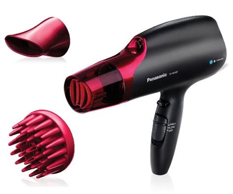 Panasonic Hair Dryer Eh Na65 K top 10 best hair portable dryers in 2018 topreviewproducts