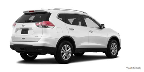 2015 nissan rogue sv price 2015 nissan rogue sv new car prices kelley blue book