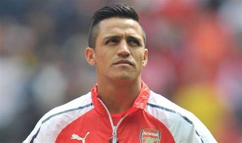 alexis sanchez express alexis sanchez signing doesn t make arsenal stronger this