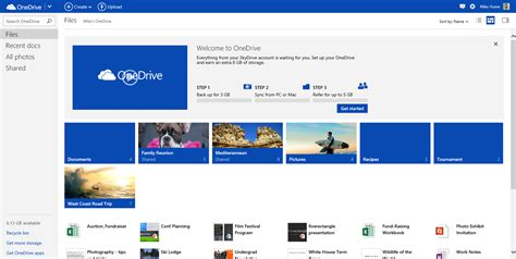 Microsoft Drive Microsoft Relaunches Skydrive As Onedrive