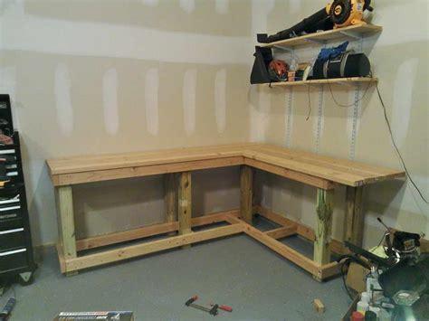 Garage Bench Ideas by Pdf Woodwork Garage Bench Plans Diy Plans The