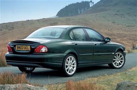 2002 jaguar x type review jaguar x type 2001 car review honest