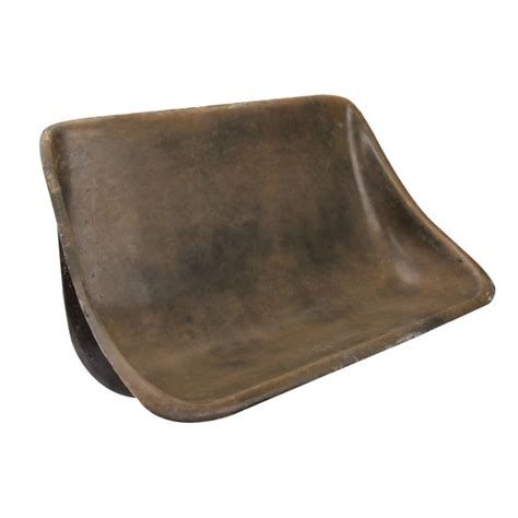 empi 3047 buggy rear fiberglass bench seat 37 3 4 inch x