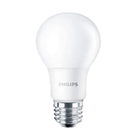 Lu Bohlam Led Philips jual philips coolday light bohlam lu led 5 watt