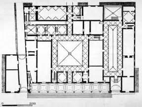 Create Scale Drawings Online pianta dello spedale degli innocenti l edificio 233 il