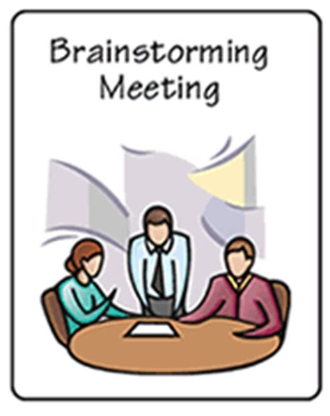 Invitation Letter For Brainstorming Meeting How To Invite Employees To A Meeting Invitations Ideas