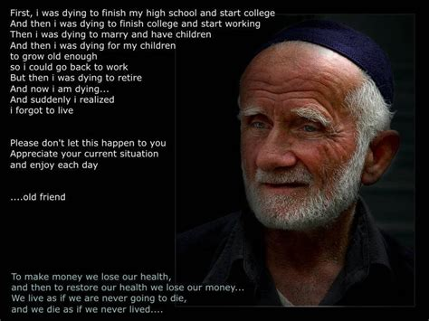 How To Live A Search For Wisdom From Carlin Words Of Wisdom On I Miss You And