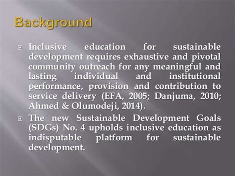 thesis on education for sustainable development help assignment in malaysia ringgit lockwood senior