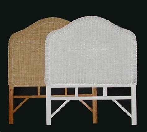 white wicker headboard twin wicker org wicker night bedside tables nite table stands