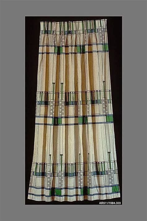 frank lloyd wright curtains 112 best images about frank lloyd wright designs on