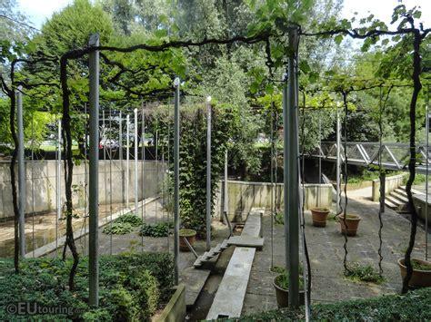 Treille Jardin by Jardin De La Treille Eutouring