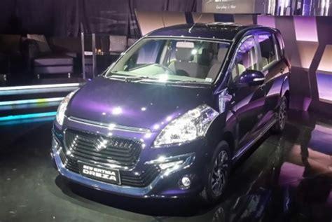 Bantal Mobil Suzuki Ertiga Dreza New suzuki pelajari kemungkinan ertiga diesel di indonesia republika