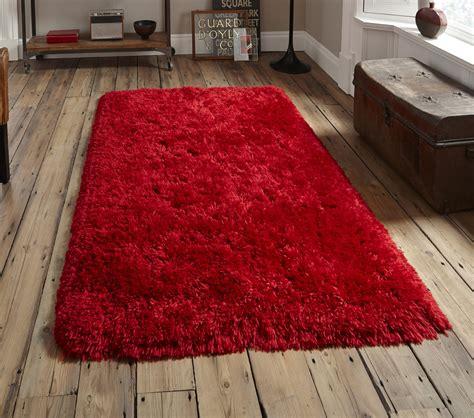 shaggy pile rug polar tufted shaggy rug thick 8 5cm pile soft 100 acrylic large floor mat