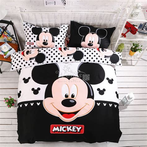 mickey mouse queen bedding popular mickey mouse king size bedding buy cheap mickey