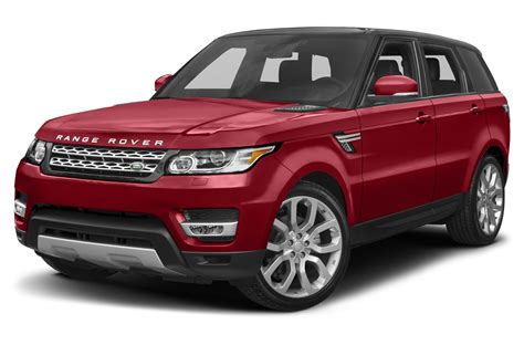 range rover 2017 2017 land rover range rover sport price photos reviews