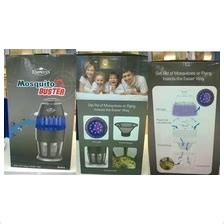 Harga Grosir Insect Killer Nyamuk Mosquito Repellent Light Lu Led perangkap price harga in malaysia wts in lelong