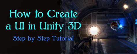 unity tutorial step by step unity game development archives studica blog